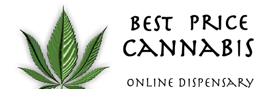 best price cannabis logo