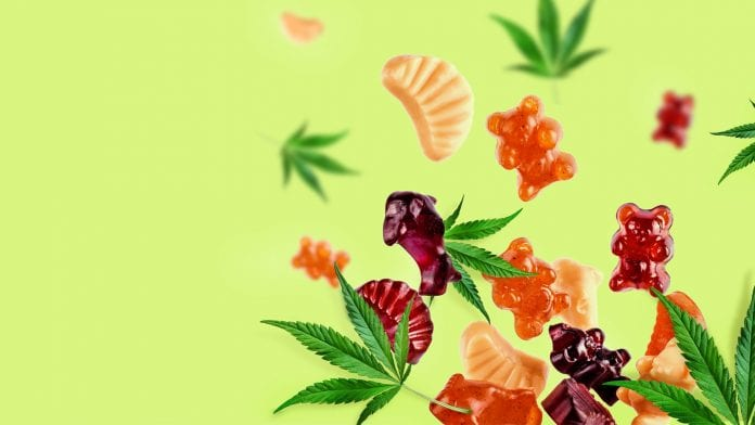 avoid getting too high on edibles